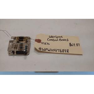 Beacon Parts - Dryer Control Board WPW10476828 (Refurbished) Whirlpool, Maytag, Kenmore, Crosley