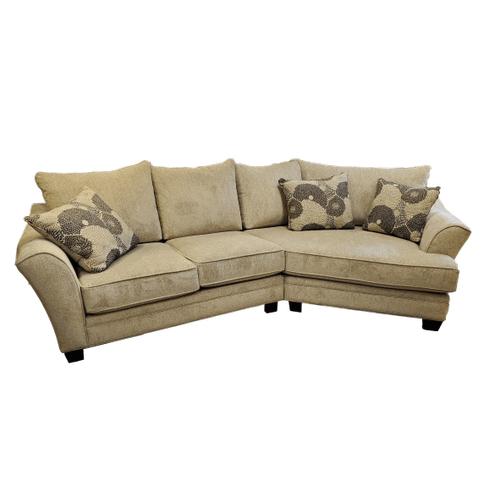 Stanton Furniture - Cuddler Sofa