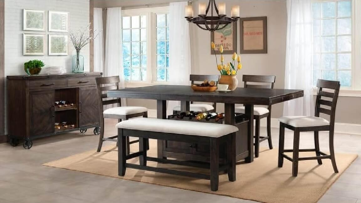 Your Dinning Room Headquarters - IN STOCK