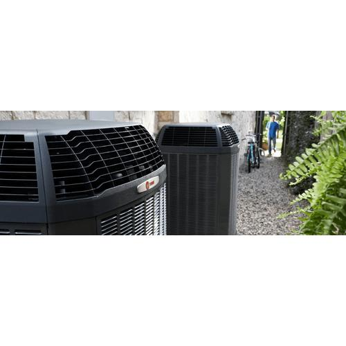 XR17 Two Stage Super Hi-Efficiency Air Conditioner