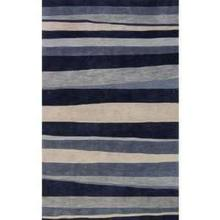 "5'x7'9"" Coastal Blue SD313 Rug"