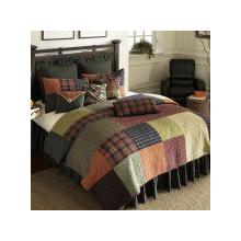 Woodland Square - Duvet Cover
