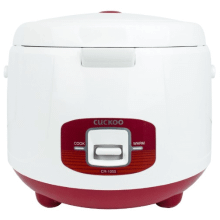 CUCKOO RICE COOKER l CR-1055 (10 Cup)
