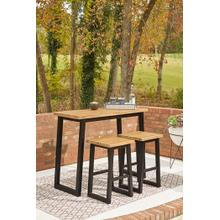 Counter Table Set 3 pc set
