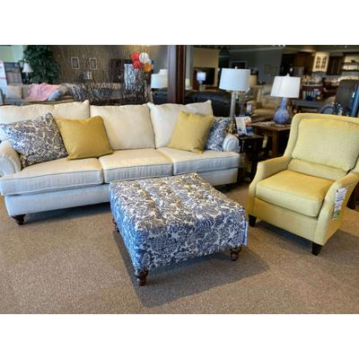 3 Piece Upholstery Set