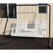 5' Rollback Swing with Console (Frame Sold Separately)