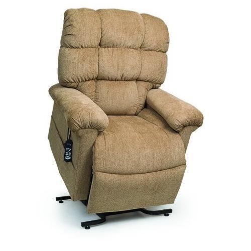 Gallery - UC556-M - The Cozy Comfort