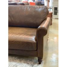 See Details - Chair and Half Dallas Chestnut