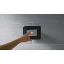Product Image - iSteam 2.0 Steam Shower Control - Black
