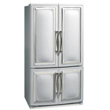 See Details - Antique Refrigerator Model 1898 / 1899