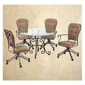 Callee Furniture - Valencia - Dining Chair no Arms