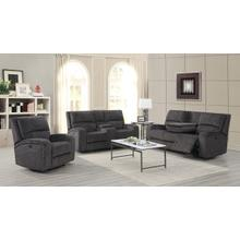 See Details - Generation Trade Solaris Power Reclining Sofa and Loveseat