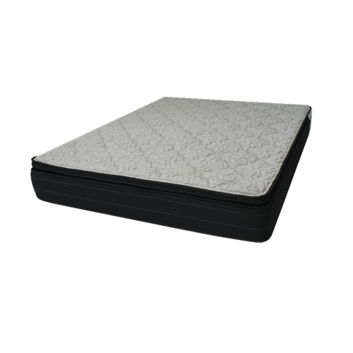 Monte Carlo Pillow Top Queen Mattress