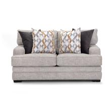 FRANKLIN 95320-3932-25 Protege Crosby Dove Loveseat