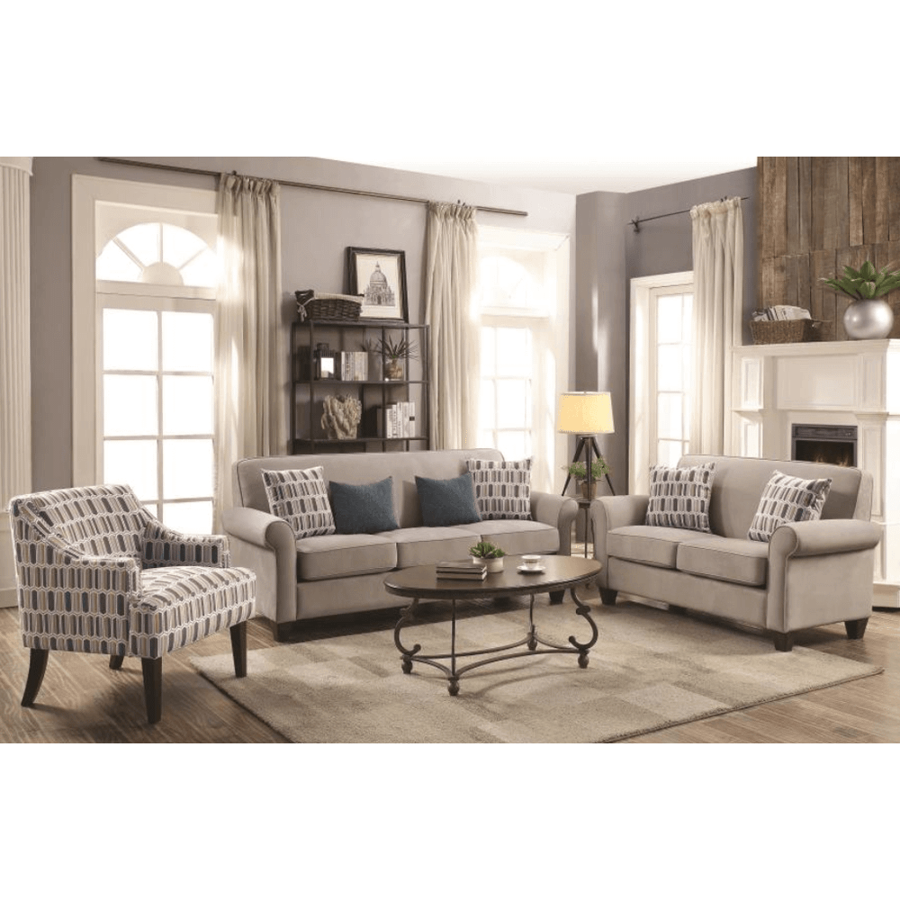 See Details - Gideon Sofa and Love Seat