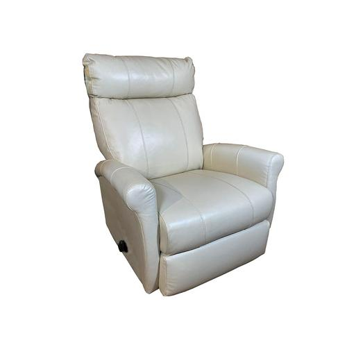 Best Home Furnishings - CODIE2 Petite Leather Recliner #219327