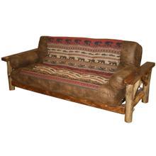 See Details - Aspen EZ Lounger Sofa