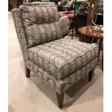Living Room Lyric Accent Chair-Floor Sample
