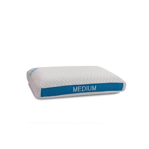 Bedtech - Cool Tech Medium Profile Pillow - King