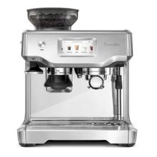 See Details - Breville Barista Touch Espresso Machine, Brushed Stainless Steel
