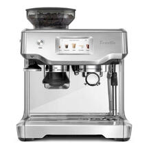 Breville Barista Touch Espresso Machine, Brushed Stainless Steel