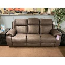 853 Power Reclining Sofa