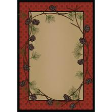 See Details - Delicate Pines