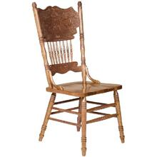 Harvest Larkin Side Chair