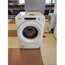 See Details - 4.5 cu. ft. Closet-Depth Front Load Washer with Load & Go Dispenser