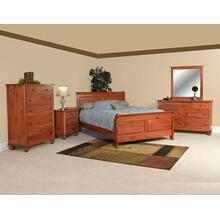 Greenville Bedroom Set