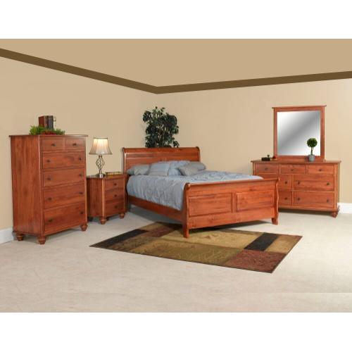 Greenville Bedroom Set