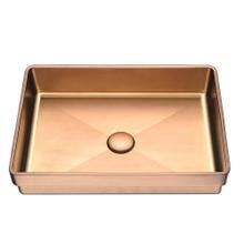 WBT5136RG Dawn Vanity Sink Top