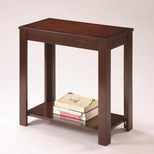 CROWNMARK7710CHAIR SIDE TABLE Matthew Side Table