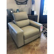Lexon Power Recliner w/Power Headrest
