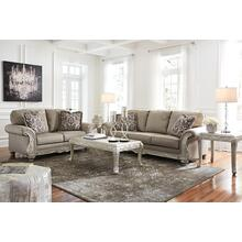 1690138  Sofa and Loveseat - Gailian Smoke