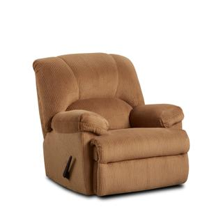Chase Recliner - Camel