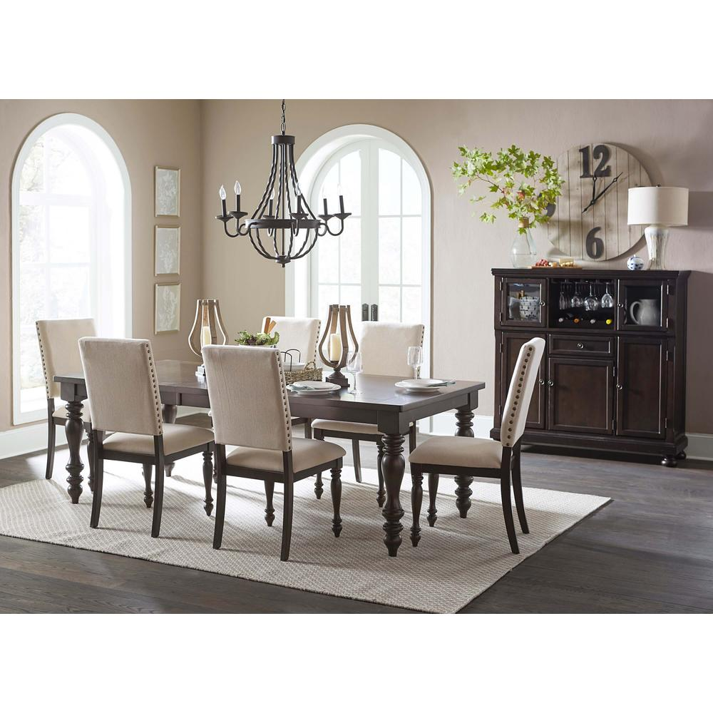 See Details - 7 Pc Dining Set