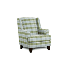 See Details - Porstmouth Dewdrop Accent Chair