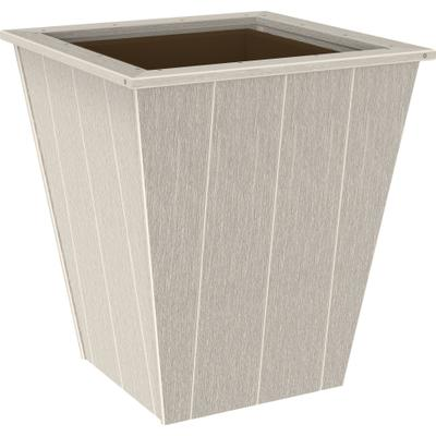 "Elite Planter 26"" Premium Birch"