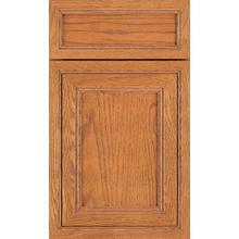 See Details - Braydon Manor Oak Cabinet
