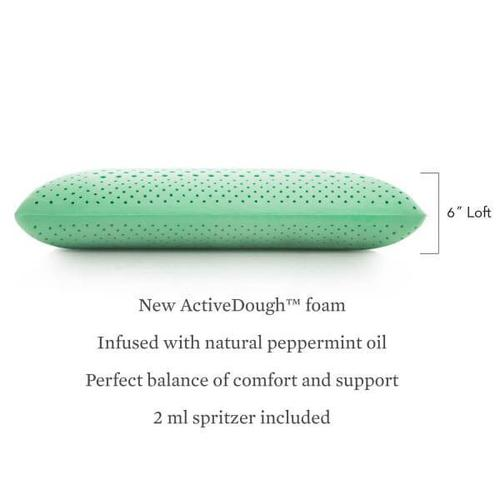 Zoned ActiveDough   Peppermint