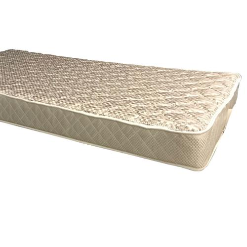 Crazy Quilt Foam Mattress