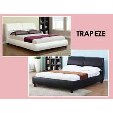 Trapeze Bed