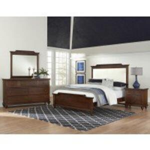 Complete Bedroom Set ( Available As Individual Pieces )