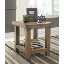 Trishley End Table