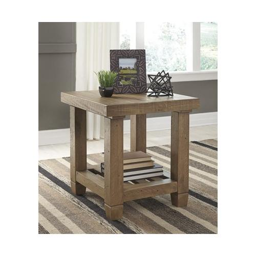 Gallery - Trishley End Table