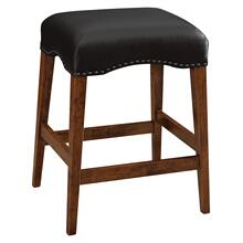 Solid Wood Bar Stool