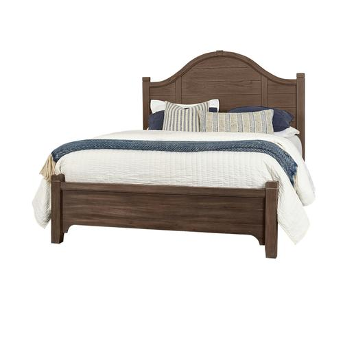 Queen Bungalow Folkstone Arch Bed