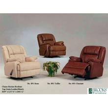 Recliner Style No. 091