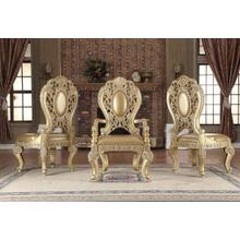 Homey Desing HD8016C Living Room Accent Chair Houston Texas
